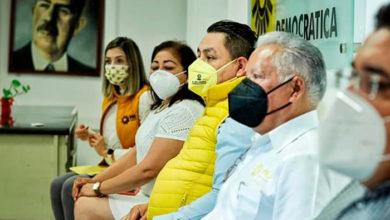 Photo of PRD Michoacán: A Militancia Y Lideres No Poner Trabas Entre Nosotros