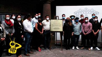 Photo of #Morelia Ayuntamiento Reconoce A Personal Médico Por Su Lucha VS Pandemia