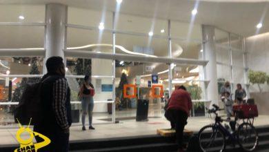 Photo of #Morelia En Las Américas Puntualitos Cerraron A Las 7PM