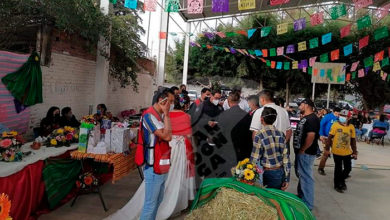 Photo of Les Cayó La Ley En Pleno Pachangón En Michoacán