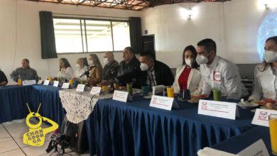 Photo of #Michoacán RSP Presentará A Un Desconocido Como Candidato A Gobernador