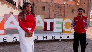 Photo of RSP Destapa A Mujer Transgénero Como Precandidata A Gobernadora De Zacatecas