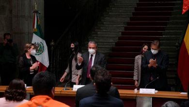 Photo of #Morelia Morón: Quiero Ser Recordado Como Alcalde Honesto Y Trabajador