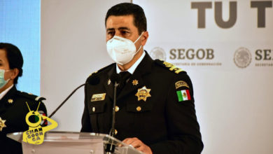 Photo of #Michoacán En 2020 Fueron Detenidos Más De 6 Mil Y Se Aseguraron Más de Mil 500 Armas