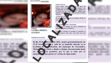 Photo of #Michoacán Detienen A Sujeto Por Feminicidio De Su Esposa, La Enterró En Su Casa