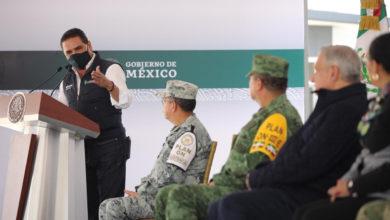 Photo of #Michoacán Ha Disminuido Incidencia Delictiva En La Construcción De La Paz: Silvano