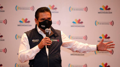 Photo of Silvano: Partidos Y Políticos Deben Dejar De Hacer Mítines Por La Pandemia