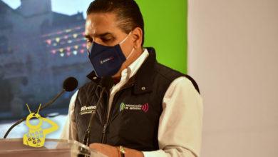 Photo of #Michoacán Anuncia Silvano Cierre De Oficinas De Gobierno A La De YA! Por Pandemia
