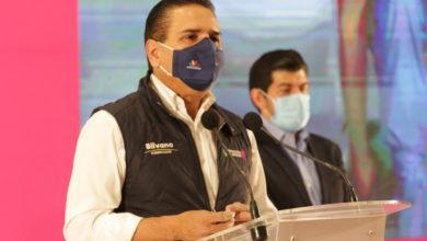 Photo of #Michoacán Silvano Anuncia Nuevas Medidas VS COVID-19