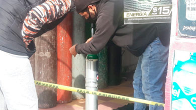 Photo of #Morelia Por Sobredemanda Hay Que Presentar Receta Para Rentar Tanque De Oxígeno En Gases Valladolid