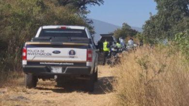 Photo of #MichoacánRojo Presuntamente Hallan 8 Cadáveres En Un Río De Álvaro Obregón