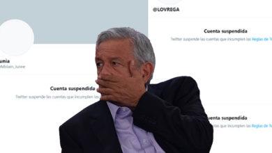 Photo of Twitter Suspende Cuentas Simpatizantes De AMLO Por Manipulación Y Spam