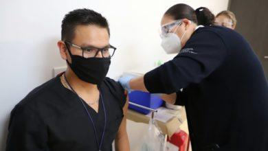 Photo of #Michoacán En Primer Día Fueron Vacunados Más De Mil Médicos Anticovid