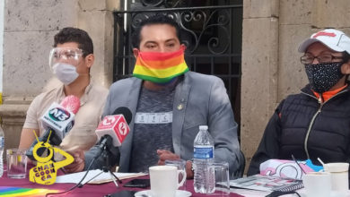 Photo of #Michoacán Activista LGBTTIQ+ Busca Ser Diputado Por MORENA Para Dar Voz A La Comunidad