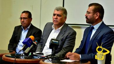 Photo of #Michoacán Legalmente NADA Impide Que Cristóbal Sea Candidato Por Otro Partido: Voceros
