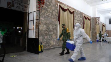 Photo of #Michoacán Primeras Vacunas Anticovid Se Dispersarán A Apatzingán Y Lázaro Cárdenas