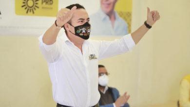 Photo of Primero La Unidad Antes Que Intereses Personales: Carlos Herrera