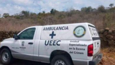 Photo of #MichoacánRojo Ejecutan A Cuatro Chavos Y Los Abandonan En Un Cerro De Jacona