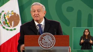Photo of Dueño De Face Es Prepotente Y Arrogante: AMLO Tras Bloqueo A Trump