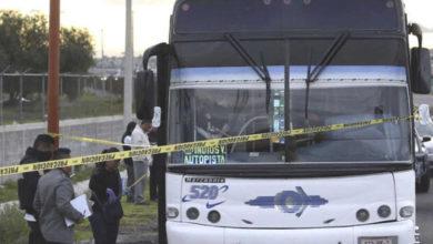 Photo of #México Intenta Asaltar Camión Y Pasajeros Lo Matan A Golpes