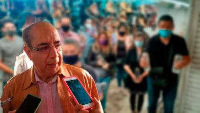 Photo of #Morelia Ley Del Cubrebocas Obligatorio Debió Aprobarse Hace Meses: Covechi