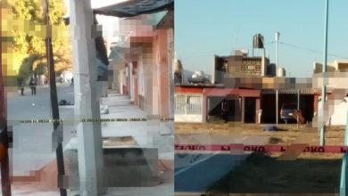 Photo of Zamora Inicia La Semana Con Tres Ejecutados En Diferentes Lugares