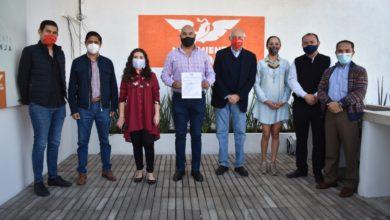 Photo of Designa Movimiento Ciudadano A Gerardo Torres Ochoa Como Delegado De Acción Política