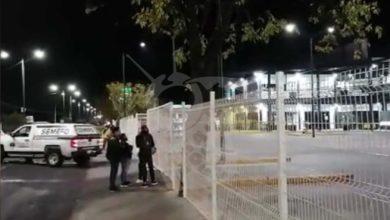 Photo of #Morelia Muere Chavo Dentro Del Elevador De Una Plaza