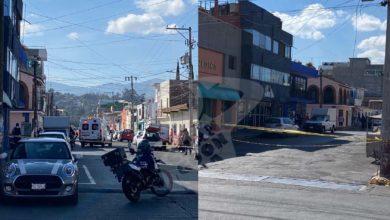 Photo of #Morelia IMSS Le Niega Atención A Mujer Atropellada; Muere Al Llegar A Un Privado