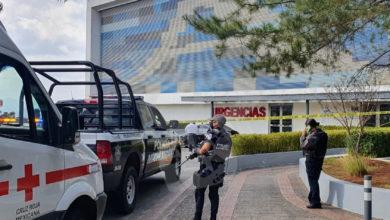 Photo of #Morelia Reportan Balacera Cerca De Altozano, Hay Una Niña Herida