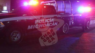 Photo of #Michoacán Vecinos Apedrean A Familia; Hay Tres Heridos