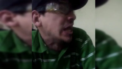 Photo of #Morelia ¡Devuélvame Mi Trabajo! Chico Con Discapacidad Emite Mensaje A Morón