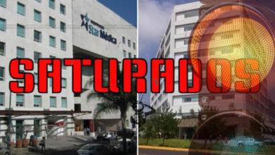 Photo of Pese A Saturación En Algunos Hospitales, Michoacán Continúa En Semáforo Naranja Por COVID-19
