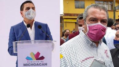 Photo of Silvano Acusa: Morón Es Irresponsable Por Hacer Reuniones Masivas En Plena Pandemia