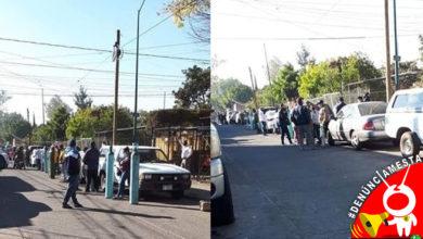 Photo of #Denúnciamesta Piden a autoridades poner orden en filas para conseguir oxígeno en Morelia
