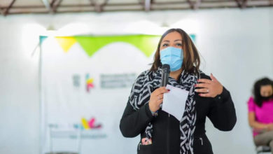 Photo of Sin Tregua Atención A La Violencia De Género: Nuria Hernández