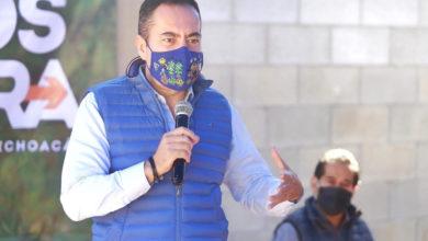 Photo of La Unidad Nos Llevará Adelante: Carlos Herrera