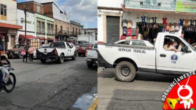 Photo of #Denúnciamesta Pasea a su familia en camioneta oficial de la Fiscalía