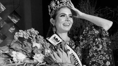 Photo of Encuentran Sin Vida A Modelo Ximena Hita, Miss Aguascalientes 2019