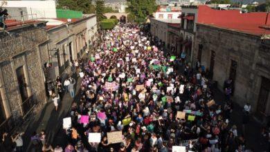 Photo of #Michoacán Asamblea 8M Se Deslinda De Manifestación Masiva