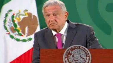 """Photo of Según AMLO, La ASF Quería """"Dañar Al Gobierno Y Complacer A Opositores"""""""