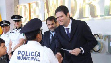 Photo of Si Morelia Recupera La Seguridad, Habrá Mejor Condición Ciudadana: Alfonso Martínez