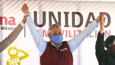 Photo of No Está Planchada Candidatura Al Gobierno De Morelia, Asegura Alfredo Ramírez