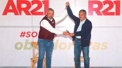 Photo of #Morelia Hay Acuerdos 'Planchados' Para Que Ramírez Bedolla Sea El Candidato De MORENA A La Alcaldía