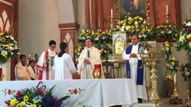 "Photo of ""Usar Cubrebocas Es NO Confiar En Dios"", Según Obispo Mexicano"