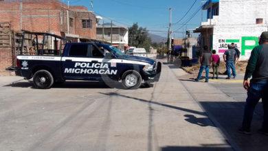 Photo of #Michoacán Tras Persecución, Asesinan A Balazos A Ciclista