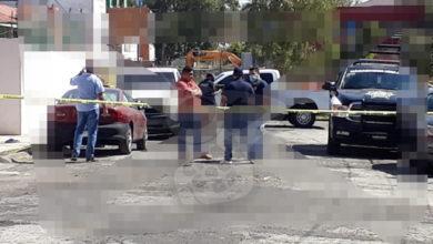 Photo of Pareja Moreliana Es Encontrada Asesinada A Balazos Dentro De Su Casa