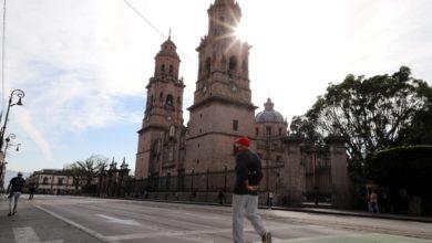 Photo of Localizan En Morelia A Señor Con Reporte De Desaparecido En Guanajuato