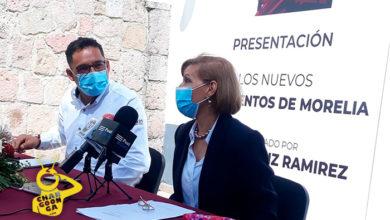Photo of Senadora Morenista Michoacana Asegura Ya Protestó Por Candidatura De Salgado Macedonio