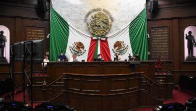 Photo of Aprueban Diputados Glosas Del V Informe De Gobierno